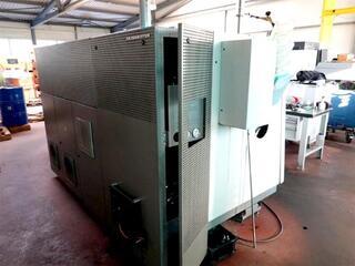 Esztergagép DMG CTX 310 V1-5