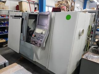 Esztergagép DMG CTX 310 V3-1