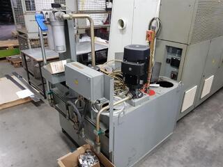 Esztergagép DMG CTX 310 V3-6