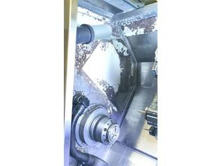 Esztergagép DMG CTX 320 linear V5-1