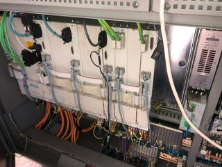 Esztergagép DMG CTX 320 V5 linear-10