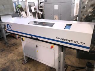 Esztergagép DMG CTX 320 V5 linear-11