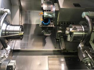 Esztergagép DMG CTX 320 V5 linear-3