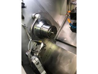 Esztergagép DMG CTX 320 V5 linear-4