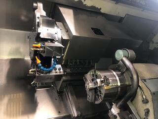Esztergagép DMG CTX 320 V5 linear-5