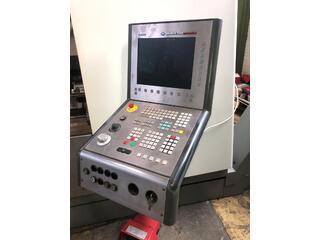 Esztergagép DMG CTX 320 V5 linear-6