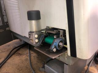 Esztergagép DMG CTX 320 V5 linear-7
