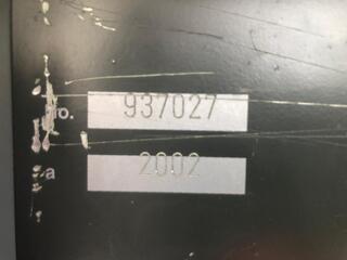 Esztergagép DMG CTX 320 V5 linear-8