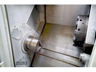 Esztergagép DMG CTX 410 V3-2