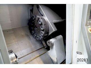Esztergagép DMG CTX 410 V3-3