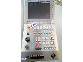 Esztergagép DMG CTX 410 V3-4