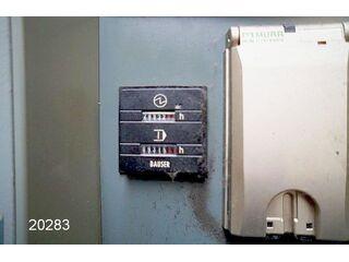 Esztergagép DMG CTX 410 V3-5