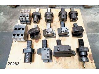 Esztergagép DMG CTX 410 V3-6