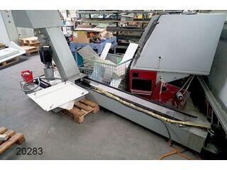 Esztergagép DMG CTX 410 V3-7