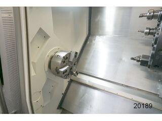 Esztergagép DMG CTX 420 linear-2