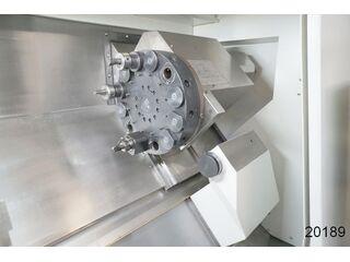 Esztergagép DMG CTX 420 linear-3