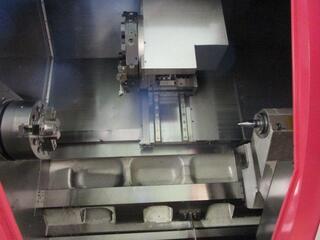 Esztergagép DMG CTX 500 Serie 2 V1-2