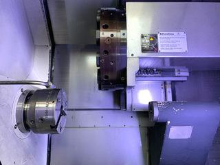 Esztergagép DMG CTX alpha 500-2