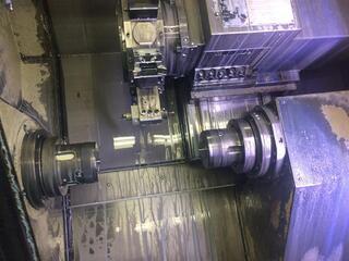 Esztergagép DMG CTX Alpha 500 V6-3