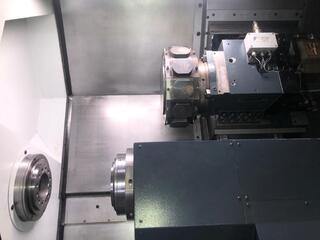 Esztergagép DMG CTX alpha 500 V6-5