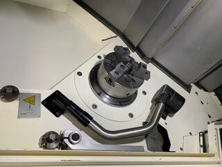 Esztergagép DMG CTX beta 500 V4-1