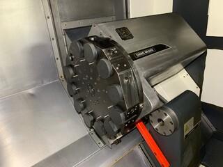 Esztergagép DMG CTX beta 500 V4-3