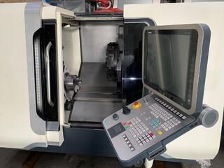 Esztergagép DMG CTX beta 500 V4-4