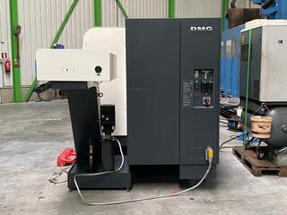 Esztergagép DMG CTX Beta 800-10