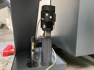 Esztergagép DMG CTX Beta 800-11