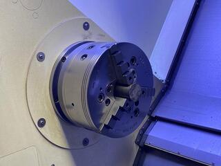 Esztergagép DMG CTX Beta 800-4