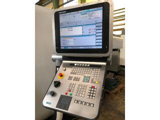 Esztergagép DMG CTX Beta 800-2