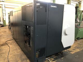 Esztergagép DMG CTX Beta 800-6