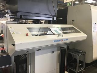 Esztergagép DMG CTX Beta 800 4 A-2