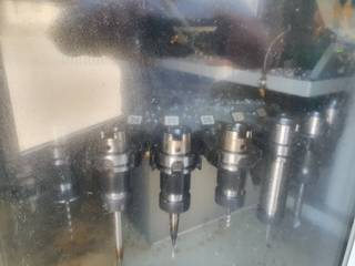 Marógép DMG DMC 105 V linear-5