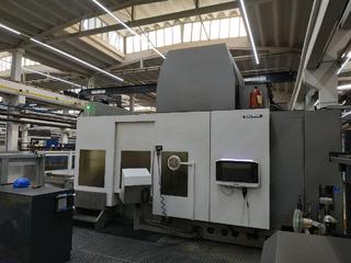 Marógép DMG DMC 200 U, Gyárt. é.  2001-1