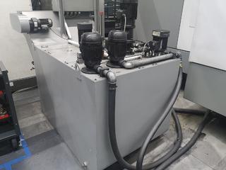 Marógép DMG DMC 200 U, Gyárt. é.  2001-4