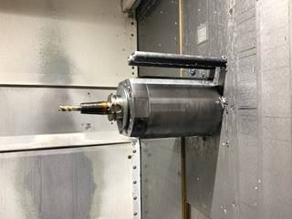 Marógép DMG DMC 60 H-3