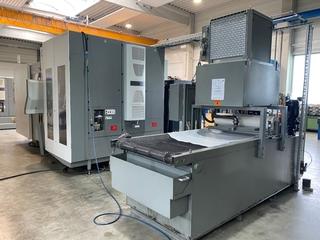Marógép DMG DMC 60 H linear-9