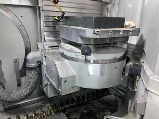 Marógép DMG DMC 60 T RS 3-6
