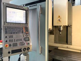 Marógép DMG DMC 635 V, Gyárt. é.  2005-1