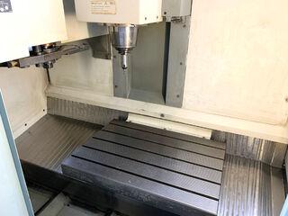 Marógép DMG DMC 635 V, Gyárt. é.  2005-2