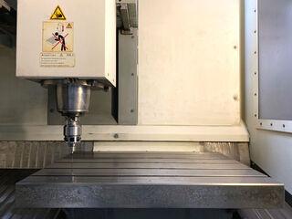 Marógép DMG DMC 635 V, Gyárt. é.  2005-4