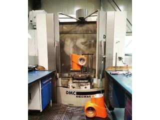 Marógép DMG DMC 70 H duoBlock, Gyárt. é.  2007-1