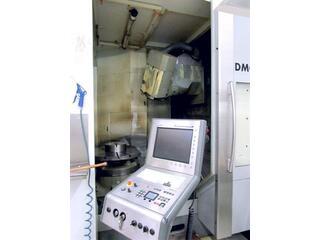 Marógép DMG DMC 80 FD duoBlock, Gyárt. é.  2006-1