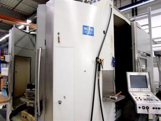 Marógép DMG DMC 80 FD duoBlock, Gyárt. é.  2006-3
