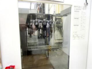 Marógép DMG DMC 80 FD duoBlock, Gyárt. é.  2006-4