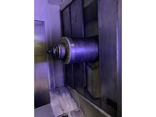 Marógép DMG DMC 80 H, Gyárt. é.  2015-5
