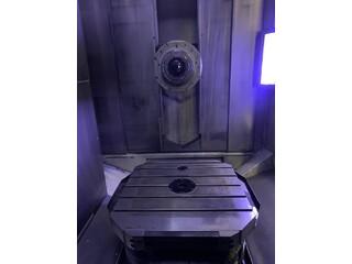 Marógép DMG DMC 80 H, Gyárt. é.  2015-7