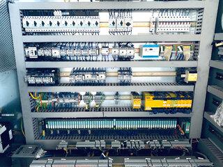 Marógép DMG DMC 80 U doublock  240 Wz., Gyárt. é.  2006-14