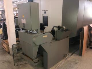 Marógép DMG DMF 220, Gyárt. é.  2001-4